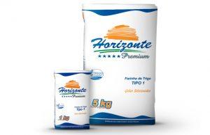 Farinha de Trigo Especial Horizonte Premium
